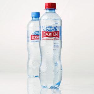 Вода Джигем